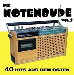 Notenbude-Vol.2