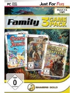 Family 3 Game Pack 1