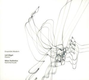Ensemble Modern Portrait:Ueli Wiget