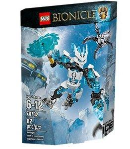 LEGO® Bionicle 70782 - Hüter des Eises