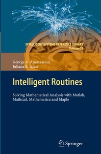 Intelligent Routines