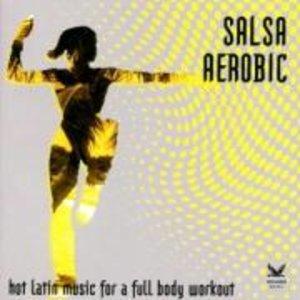 SALSA AEROBIC