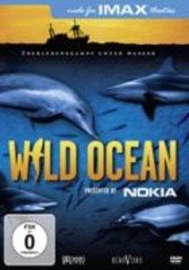 IMAX(R): Wild Ocean (DVD)
