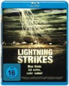 Lightning Strikes (Blu-ray)