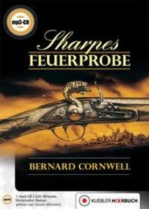 Richard Sharpe 01. Sharpes Feuerprobe