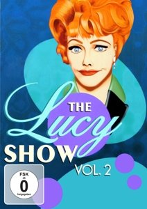 The Lucy Show Vol.2
