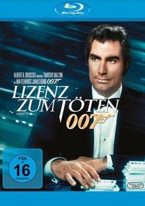 007 - (16) Lizenz zum Töten