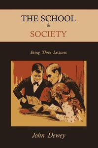 The School & Society