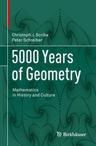 5000 Years of Geometry