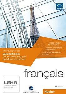 interaktive sprachreise vokabeltrainer français