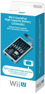Game Pad High-Capacity Battery Pak, Remote Rapid Charging Set (A