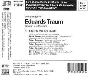 Eduards Traum (Gekürzt)