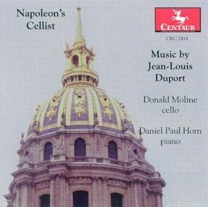 Napoleons Cellist