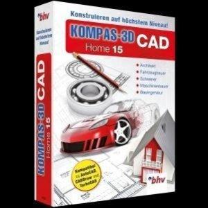 KOMPAS CAD 15