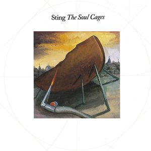 The Soul Cages (LP)