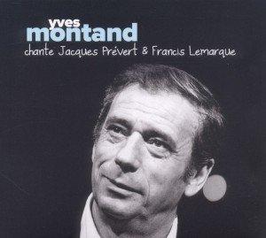 Montand Chante Pr?vert & Lemarque