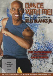 Dance With Me!Cardio-Training Mit Billy Blanks