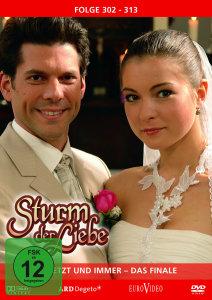 Sturm der Liebe 31 (DVD)
