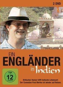 Ein Engländer In Indien