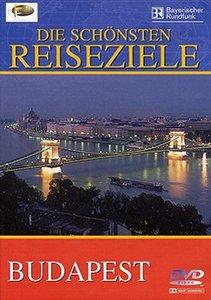 Die schönsten Reiseziele - Budapest