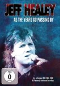 As The Years Go Passing By-Live In Germany