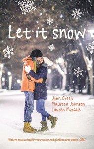 Let it snow / druk 3