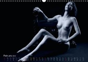 L´heure bleue - The Blue Hour (Wall Calendar 2015 DIN A3 Landsca