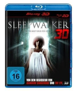 Sleepwalker 3D