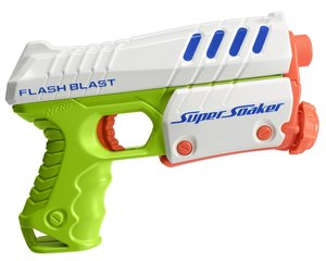 Hasbro A1612E35 - Nerf Super Soaker Flash Blast