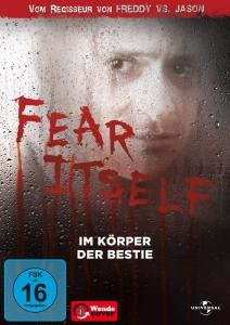 Fear Itself-Im Koerper Der Bestie