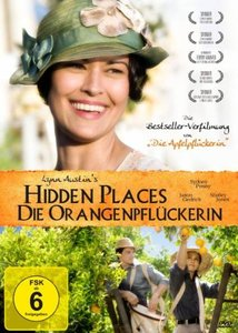 Hidden Places: Die Orangenpflu