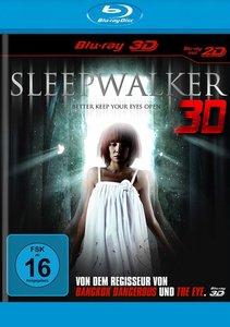 Sleepwalker 3D