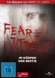 Fear Itself-Im Koerper Der Bestie