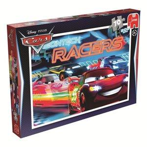Disney Cars Neon - Puzzle