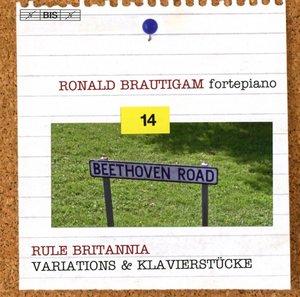Sämtliche Klavierwerke vol.14