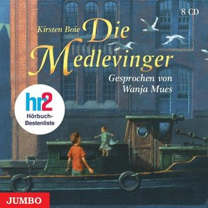 Die Medlevinger. 8 CDs