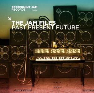 The Jam Files,Past present Future