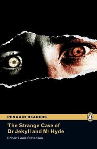 Penguin Readers Level 5 The Strange Case of Dr Jekyll and Mr Hyd