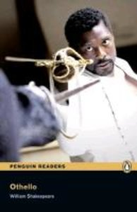Penguin Readers Level 3. Othello. Mit Audio-CD
