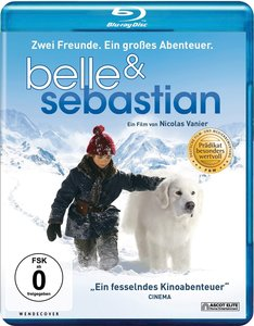 Belle & Sebastian-Winteredition-Blu-ray Disc