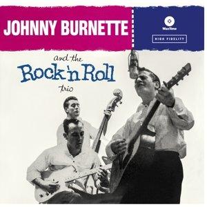 The Rock'n Roll Trio+4 Bonus