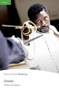 Penguin Readers Level 3. Othello. Mit Audio-CD