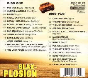 Blax-Plosion