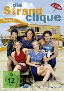 Die Strandclique Staffel 1