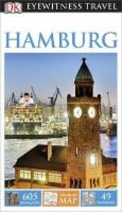 Eyewitness Travel Guide: Hamburg