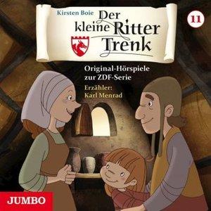 Der kleine Ritter Trenk. Folge 11