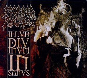 Illud Divinum Insanus (Ltd.Metal Box)