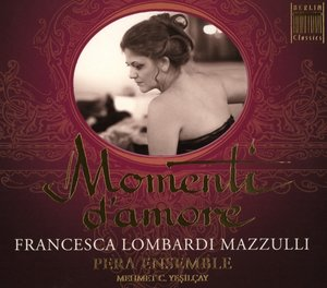Pera Ensemble;Momenti D'Amore