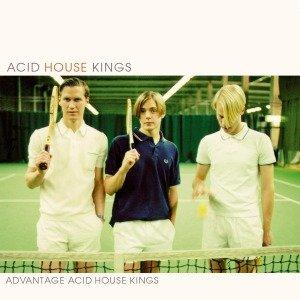 Advantage Acid House Kings (Lim.Ed.)