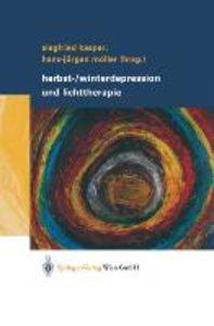 Herbst-/Winterdepression und Lichttherapie